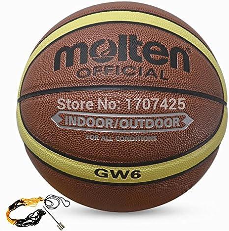 Cielo 2 tienda 2015 nueva marca Molten – Pelotas de baloncesto gw6 ...