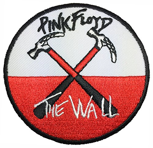The Pink Floyd size 7 cm. Music Band