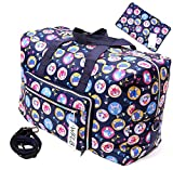 Best Travel Bags - Large Travel Duffel Bag Foldable Large Travel Bag Review