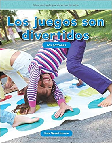 Amazon.com: Los juegos son divertidos (Games Are Fun ...