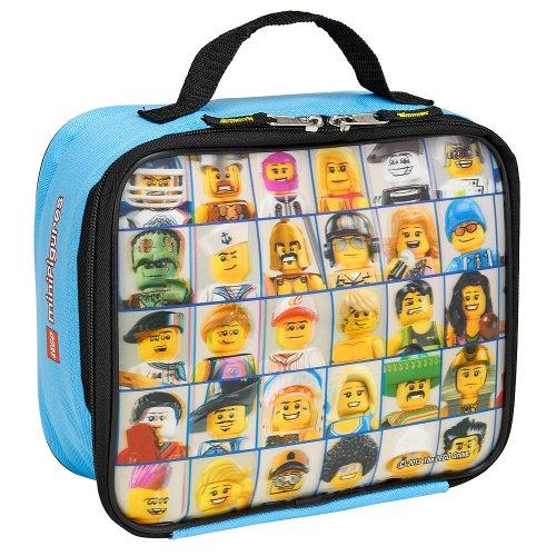 LEGO Figure Lenticular Rectangular Lunch