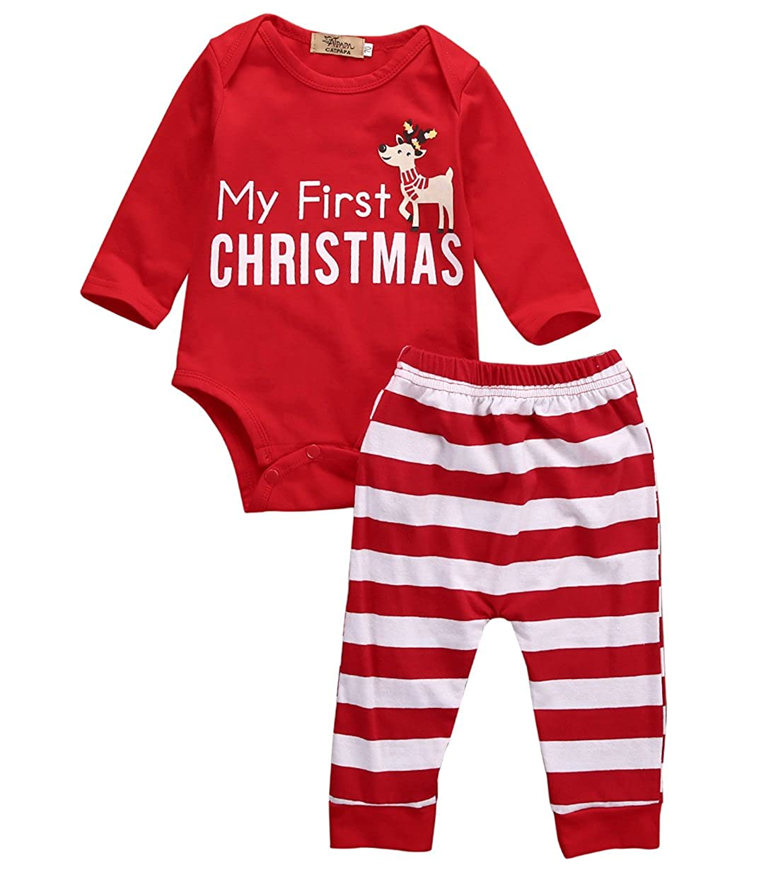 8b8ebc7b4 Top 10 wholesale My 1st Christmas - Chinabrands.com