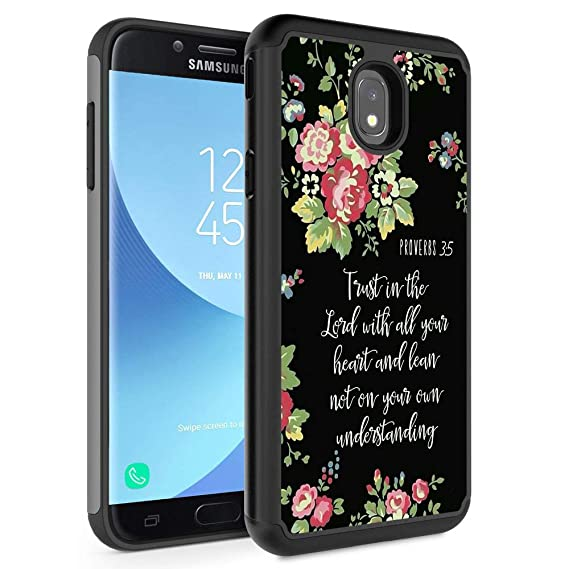 Amazon.com: Carcasa para Galaxy J7 2018/J7 Refine/J7 Star/J7 ...