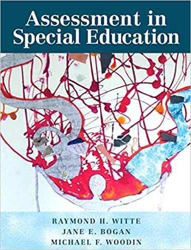 Assessment in special education pearson etext with loose leaf assessment in special education pearson etext with loose leaf version access card package 1st edition fandeluxe Image collections