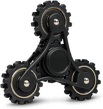 Fidget Spinner Innoo Tech Tri Hand Spinner Engranaje 3-5 Minutos ...
