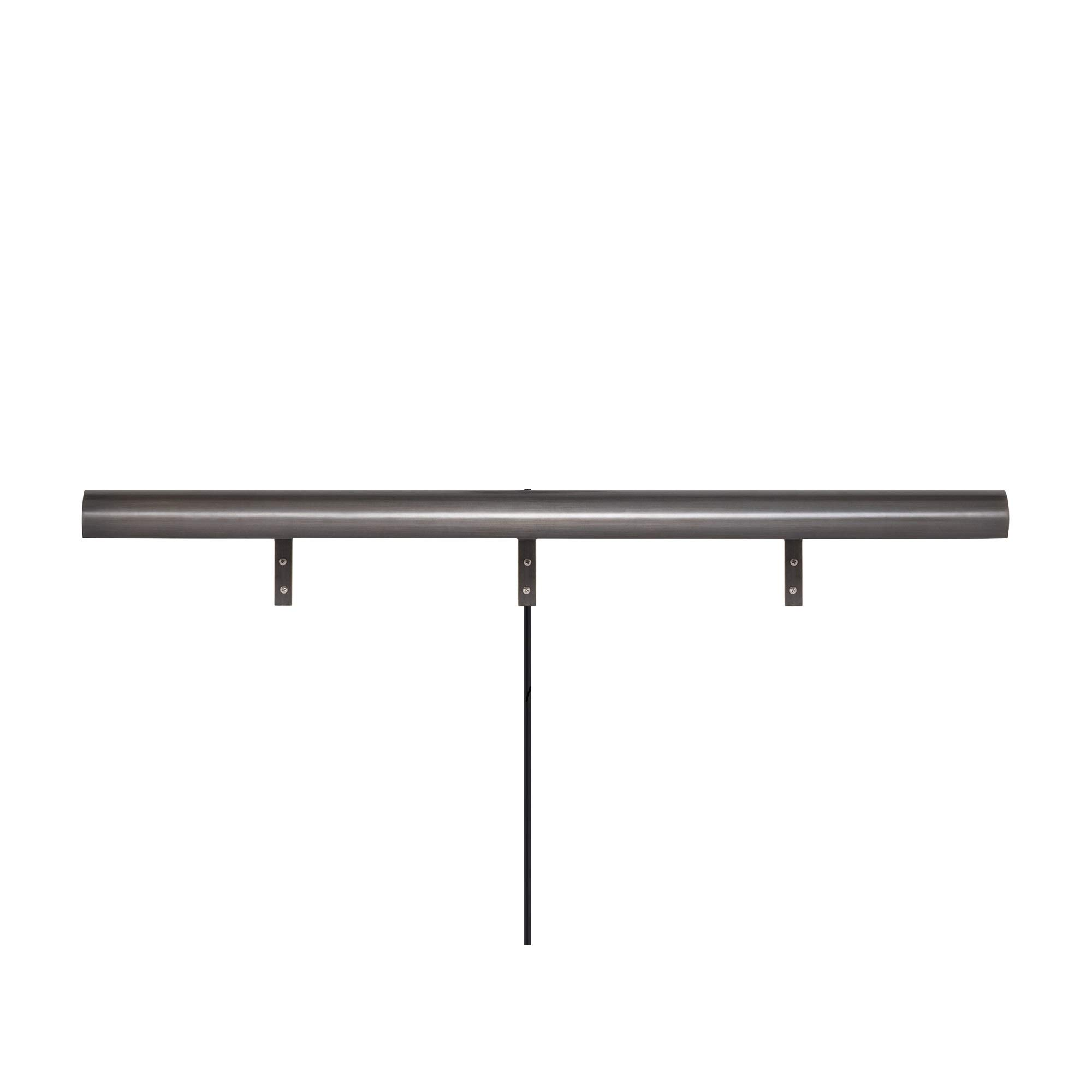 Upgradelights 36 Inch Longer Size Adjustable Plug-in Picture Lamp (Oil Rubbed Bronze)