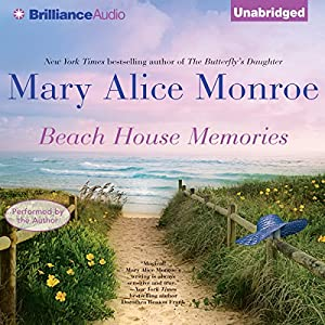 Beach House Memories Audiobook