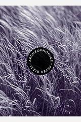 Archeophonics (Wesleyan Poetry Series) Paperback