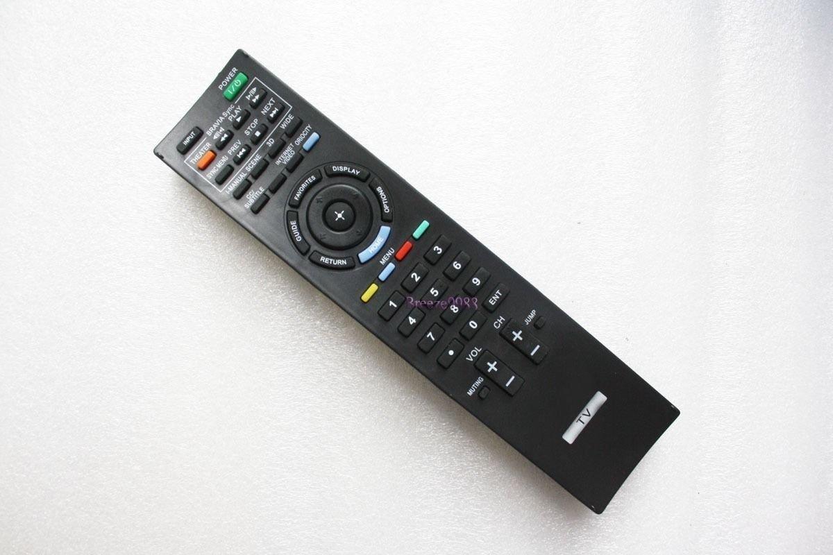 Control Remoto GENERICRM YD035 RM YD034 RM YD040 KDL 40EX...