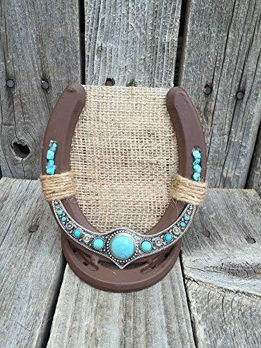 Horseshoe Earring Holder, Jewelry Display