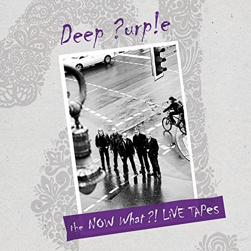 Deep Purple - Now What?! Live Tapes (United Kingdom - Import, 2PC)
