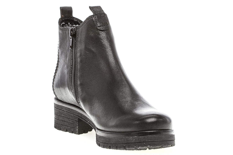 Gabor Damen Chelsea Stiefel Stiefel Stiefel 92.091,Stiefel,Stiefelette,Absatz 2.5cm,Einlegesohle 1f3ce0