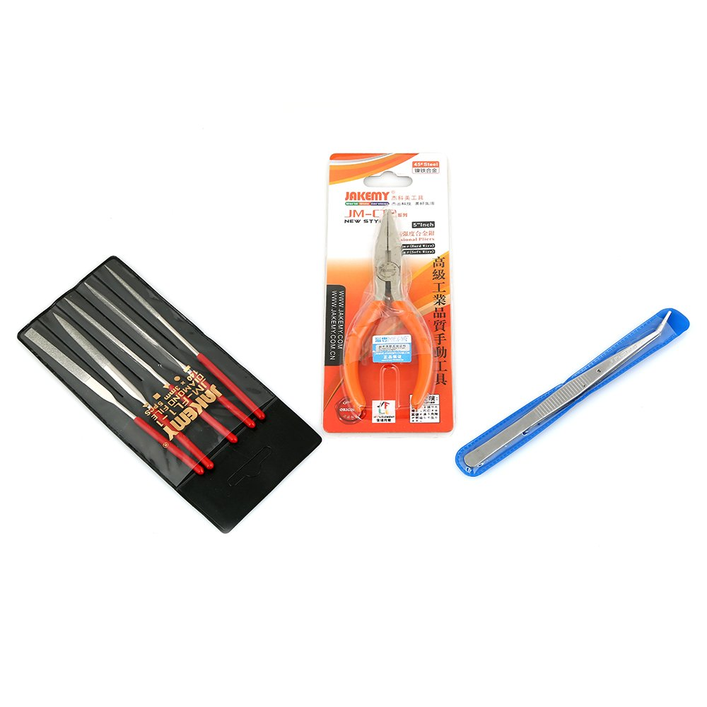 TRUArt Stage 2 Single Pen Professional Woodburning Detailer 60W Tool with Digital Temperature Control 20 Tips and Case