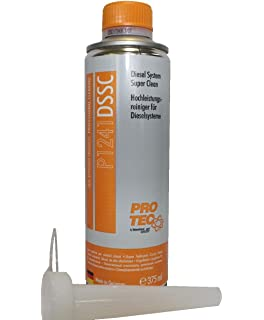 PRO-TEC Limpieza Diesel System Super Cleaner 1241
