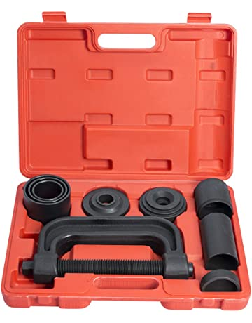 WORKPRO 4-in-1 Ball Jointer Remover/Installer Set