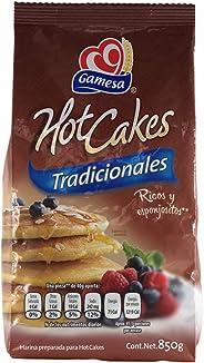 Gamesa, Gamesa Harina Hotcakes 850 Gr, 850 gramos