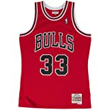 Mitchell & Ness Chicago Bulls Scottie Pipen Camiseta sin mangas