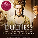 The Duchess Audiobook by Amanda Foreman Narrated by Wanda McCaddon