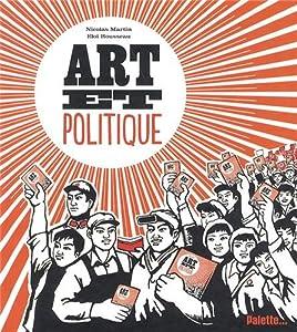 """Afficher """"Art et politique"""""""
