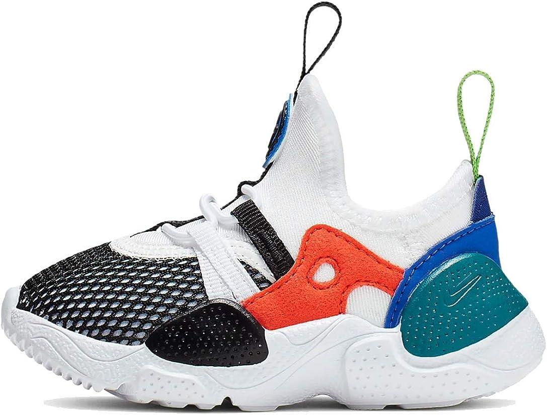 Nike Huarache E.d.g.e. Txt Td Kids Toddler Cd9274-400 Size 7 ...