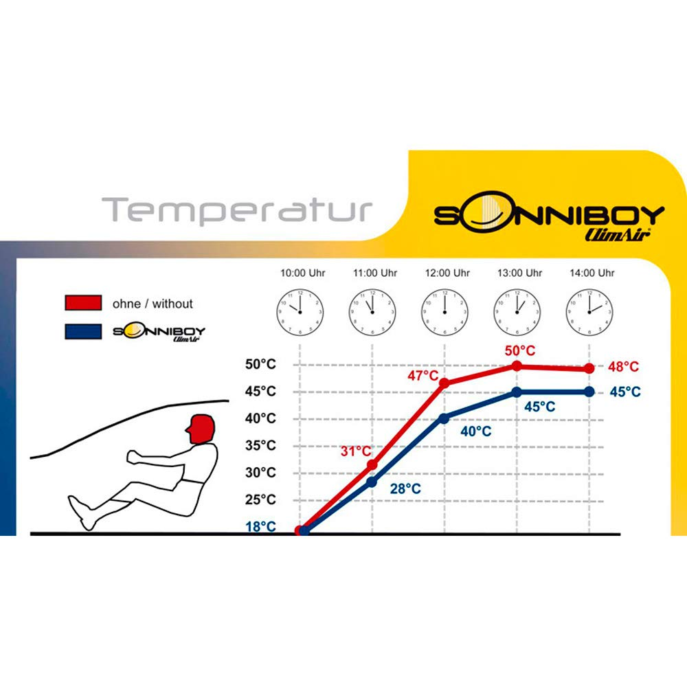 Sonniboy 0078432ABC Opel Insignia B Sportstourer 2017