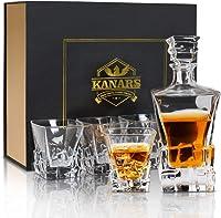 KANARS WD03 Jarra de Whisky