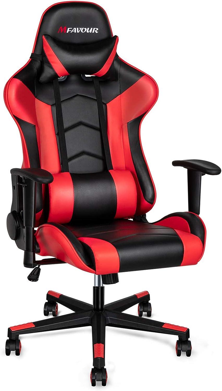 mejor sillas gaming