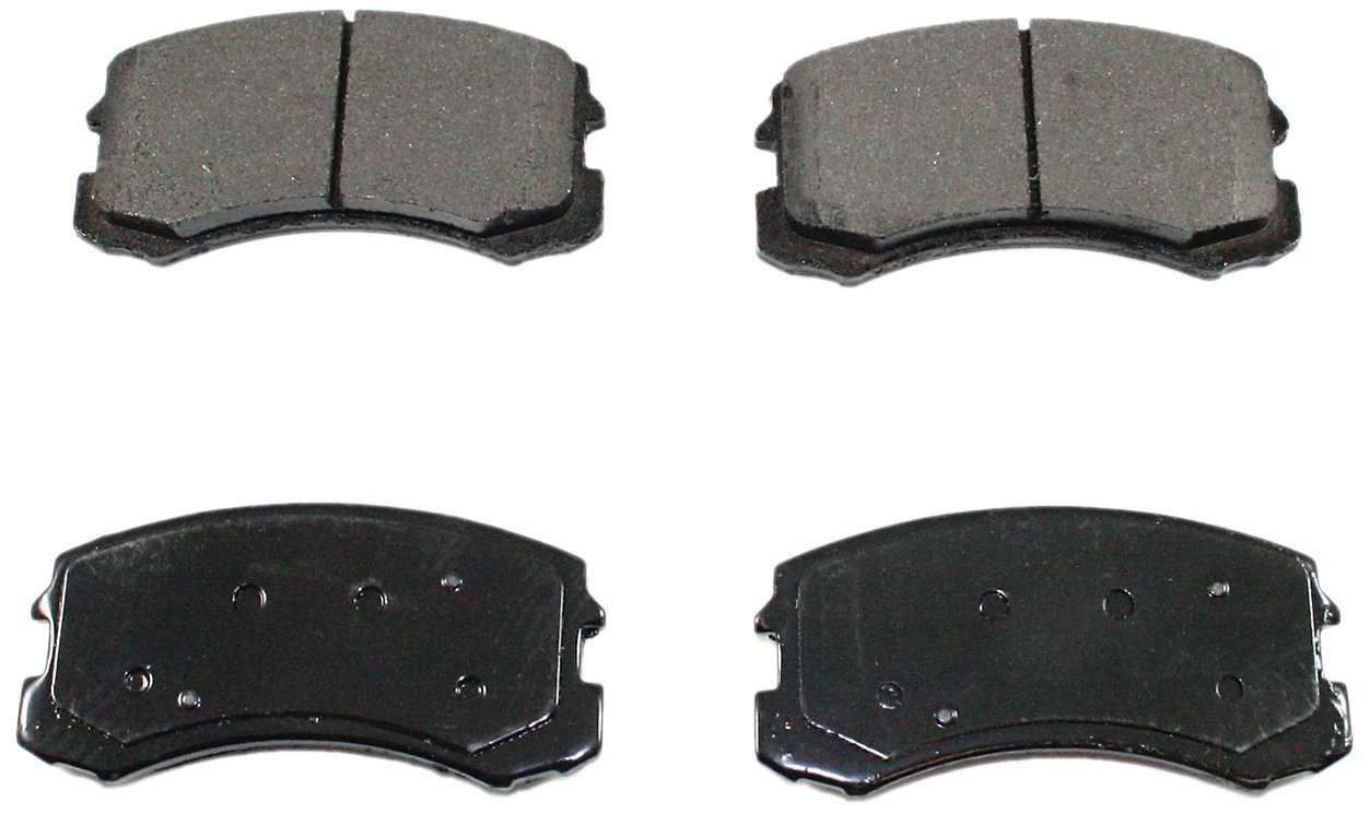 Transparent Hose /& Stainless Purple Banjos Pro Braking PBF7841-CLR-PUR Front Braided Brake Line