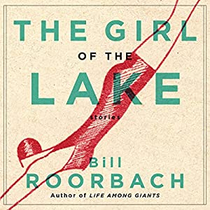 The Girl of the Lake Audiobook