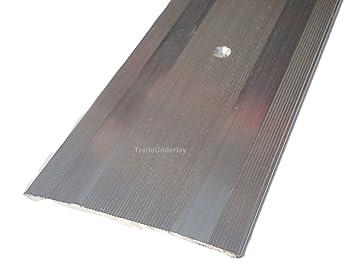 Door Carpet Trim Amp Door Bar Brass Ztrim Jpg