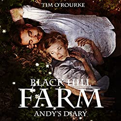 Andy's Diary: Black Hill Farm, Book 2