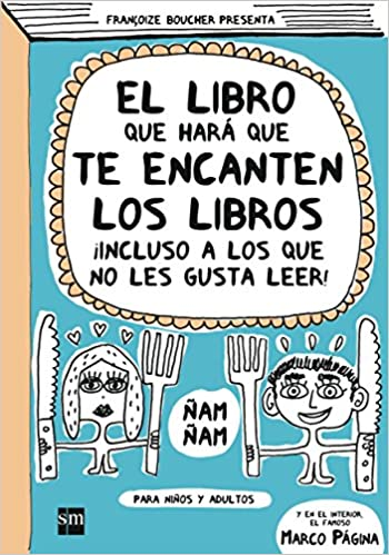 El libro que hará que te encanten los libros Para aprender más sobre: Amazon.es: Françoise Boucher: Libros