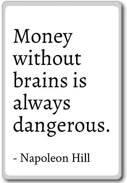 Dangerous Brains
