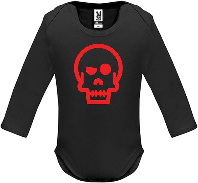 acheter body bebe tete de mort online 13