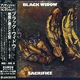 Sacrifice by Black Widow (2006-12-18)