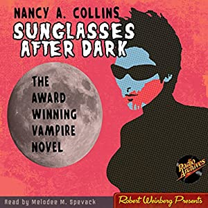 Sunglasses After Dark Audiobook