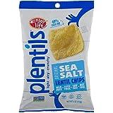 Enjoy Life Plentils, Light Sea Salt, Gluten, Dairy, Nut & Soy Free, 4 Ounce (Pack of 12)
