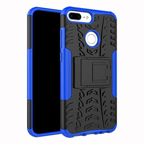 newest 029ba bff96 Honor 9 lite Case,Mama Mouth Shockproof Heavy Duty Combo Hybrid Rugged Dual  Layer Grip Cover with Kickstand For Huawei Honor 9 lite Smartphone(With 4  ...