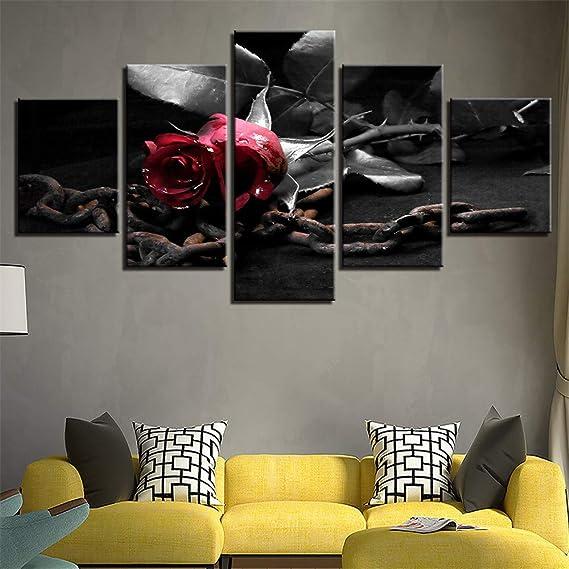 Comecong Pintura Decorativa, Wulian HD Sala de Arte Pintura ...