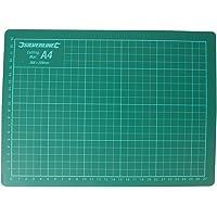 Silverline 438935 Tapis de découpe Green