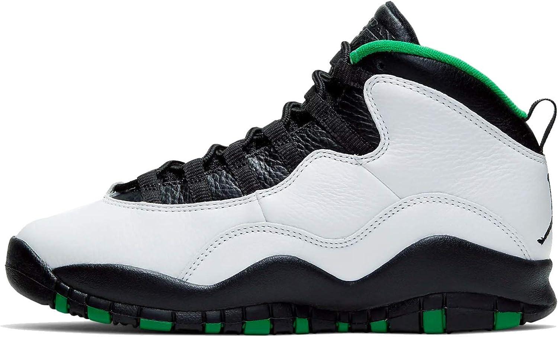 Nike Air Jordan 10 Retro (gs) Big