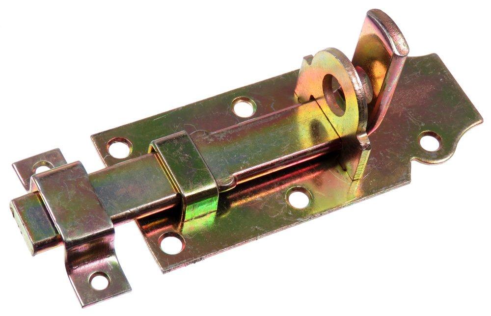 Schlo/ß-T/ürriegel 100 mm