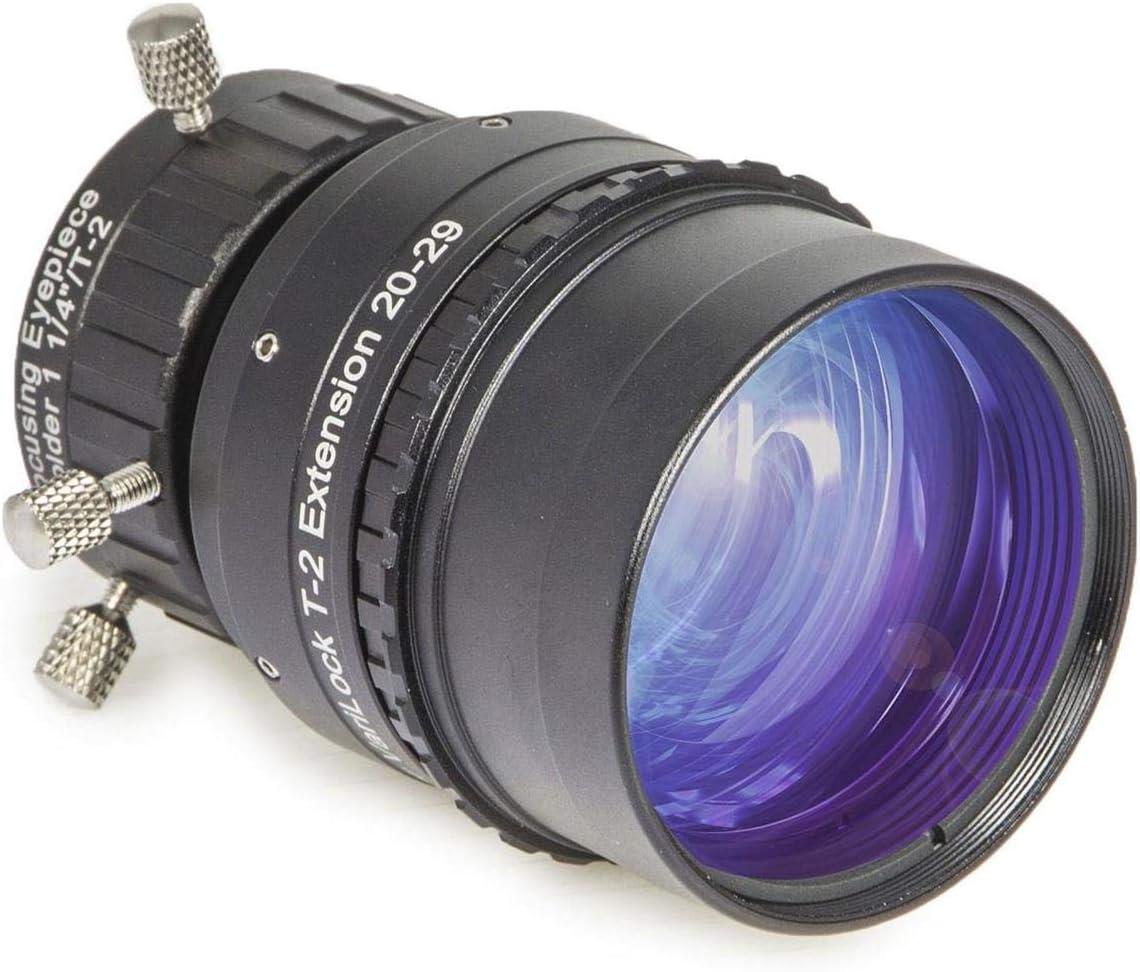 "Baader Planetarium 2"" MPCC V-1 Mark III Newton Multi Purpose Coma Corrector, Visual and Photographic Set"