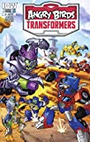 Angry Birds Transformers #2 Subscription