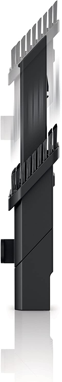 Philips FC6162//01 Aspirador vertical inal/ámbrico 2 en 1 con bater/ía de litio de 12 V