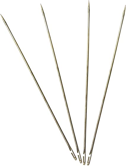 EAGLE CLAW BAITING NEEDLES SIZE 4.5/""