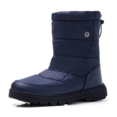 Buy YKH Women Men Waterproof Snow Boots