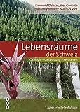 Lebensräume der Schweiz