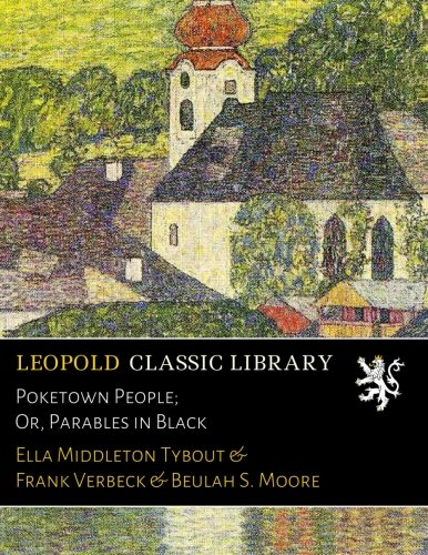 Download Poketown People; Or, Parables in Black pdf