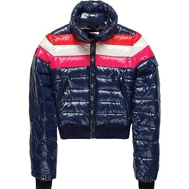 03240be6e3552 Amazon.com  SAM Starburst Down Jacket - Girls   Clothing